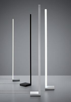 F39 Pivot floor lamp - Fabbian Illuminazione