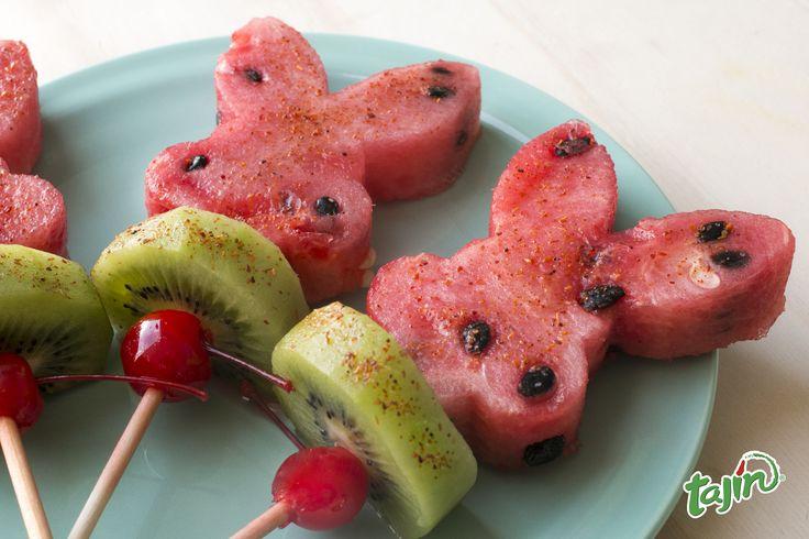 It's #fruit wabbit season ;) #Easter