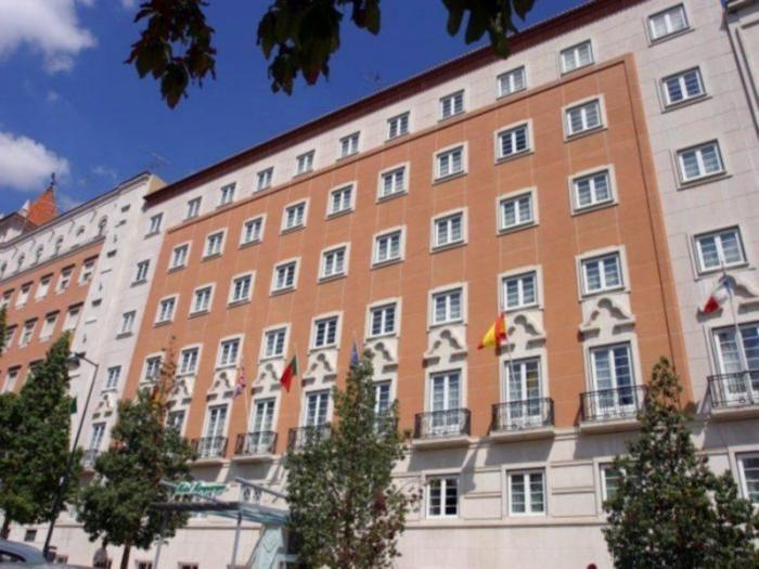 AMOMA.com - Miraparque,Lisbona, Portogallo - Prenota questo hotel