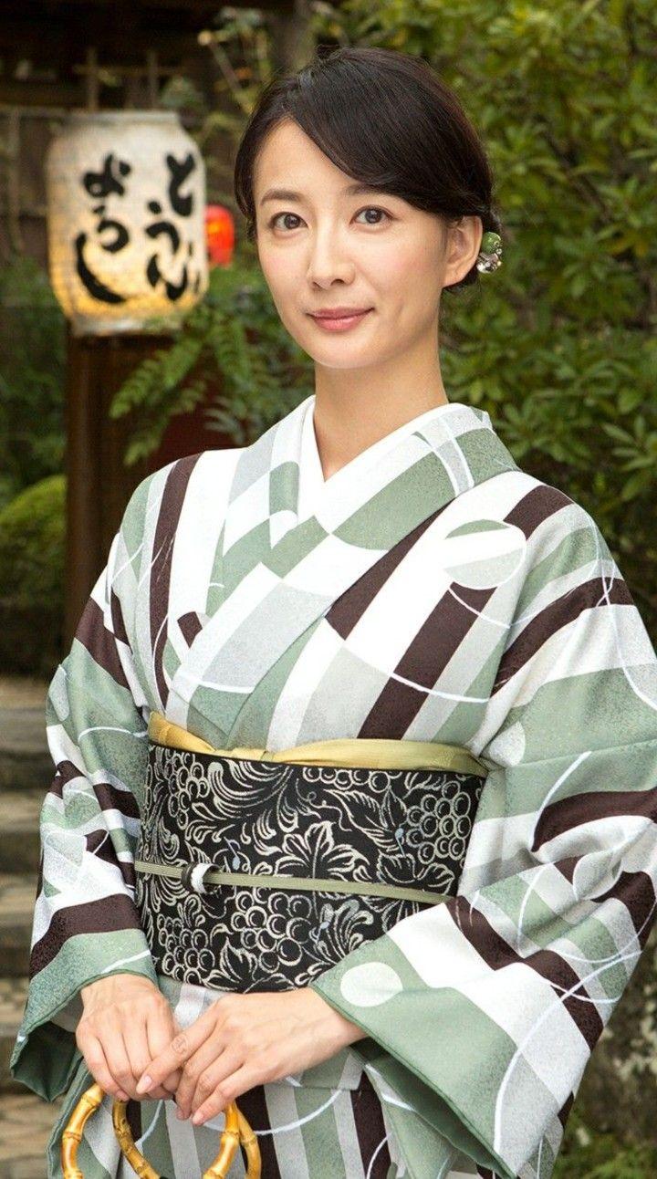 「Kimono Life」おしゃれまとめの人気アイデア Pinterest Chuah Kiat
