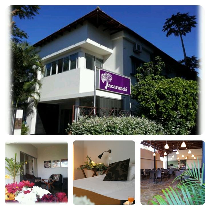 O Jacarandá is located in the heart of Maputo, between av. Julius Nyerere, the Lower Town and the famous beach of Costa del Sol, at a distance from the airport only 15 minutes. In business or pleasure here is the desired comfort after a day of work or sightseeing.