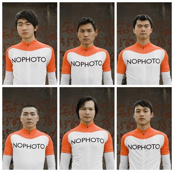 Somos un equipo ciclista. NOPHOTO. Somos un equipo ciclista