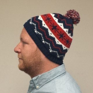 Shop for Kevin Mccallister Home Alone 2 Knit Hat Beanie Macaulay Culkin Movie Snowflakes. Ships To Canada at Overstock.ca - Your Online Accessories Outlet Store!  - 17407457