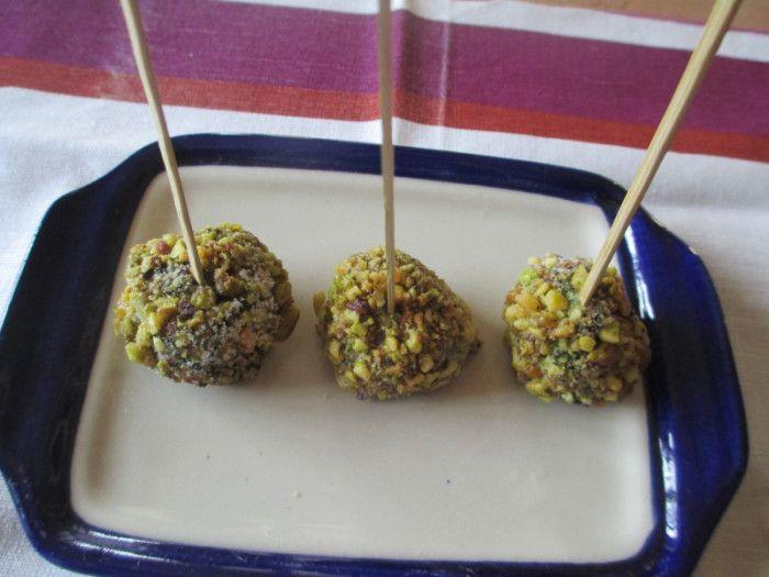 palline di spinaci e patate (3)