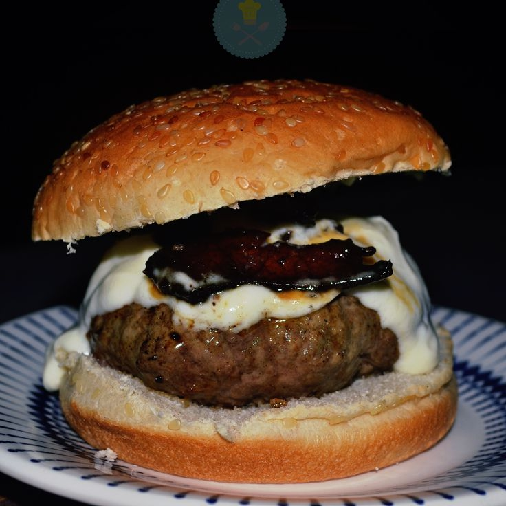 Como fazer um Hambúrguer Artesanal Perfeito | Tudoquevale