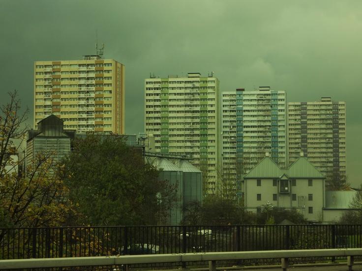 Ponders End, Enfield