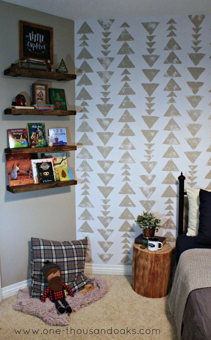 Best 25+ Little boy bedroom ideas ideas that you will like on ...