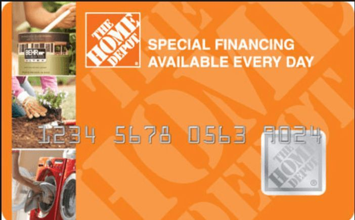 Get Home Home Depot Credit Card Login Have Access And Win Rewards