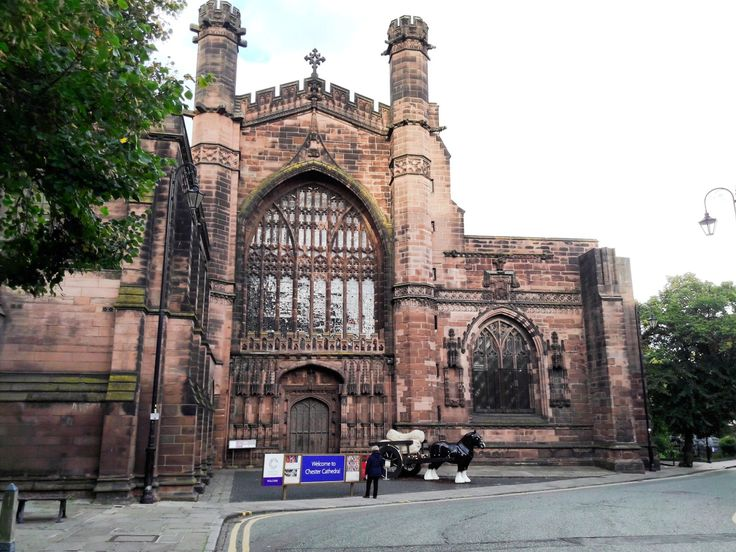Cathedral.Chester.