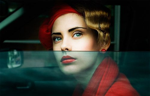 25 Inspiring Examples of Cinematic Portrait Photography | Pixel Curse