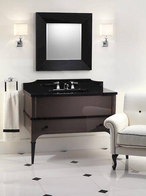 Мебель под раковину Suite