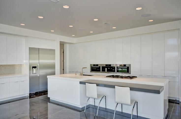 81 Best Ultra Modern Kitchens Images On Pinterest