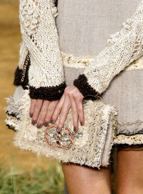 Chanel....a never ending love affair!