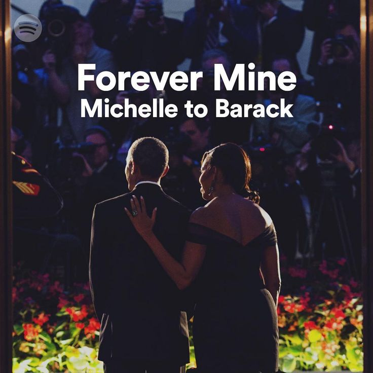 "Michelle Obama on Instagram: ""Happy #ValentinesDay to my one and only, @BarackObama. To celebrate the occasion, I'm dedicating a little Valentine's Day playlist to you!…"""