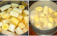 El plátano es un alimento ideal para cuidarnos tanto por dentro como por fuera. Es rico en vitamina C y B6, muy necesarias para la cicatrización de la piel, y además, es una fuente de antioxidantes para mantenernos más jóvenes. Otra faceta muy conocida de esta fruta es la nutricional, es muy recomendado para las personas que están en el gimnasio pues el plátano o banano les aporta potasio y además les ayuda a ganar peso, se recomienda consumir completa o en forma de jugo. Una de las facetas…