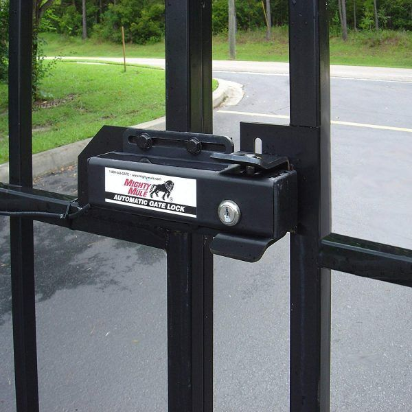 Top 10 Best Automatic Gate Openers In 2020 Topreviewproducts Automatic Gate Gate Locks Gate Openers