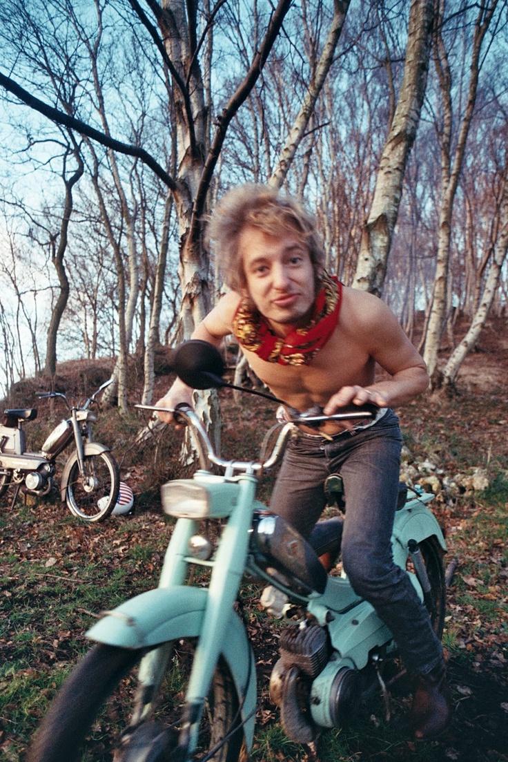 Theo Gosseling http://theo-gosselin.blogspot.com.es/