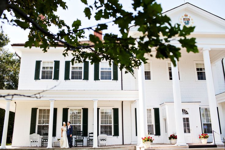 Great wedding shot location in Charlottetown: Fanningbank  PEI Wedding Photography by Kandise Brown: France and Brodie