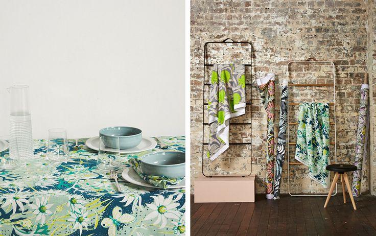 A World of Textiles | Utopia Goods