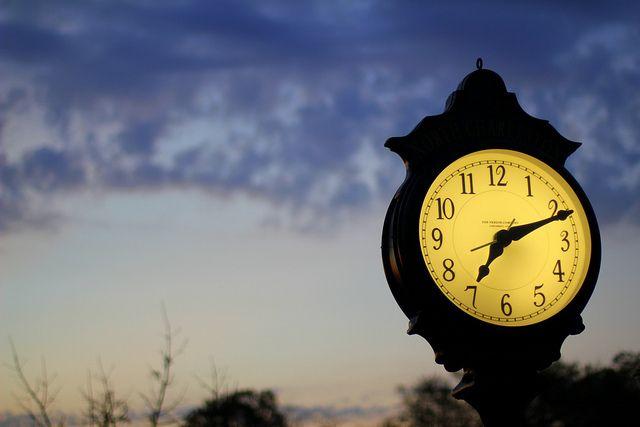 Décalage horaire, comment diminuer ses effets