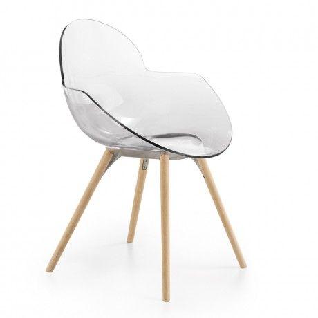 Les 25 meilleures id es de la cat gorie chaise plexi sur - Chaise baroque transparente ...