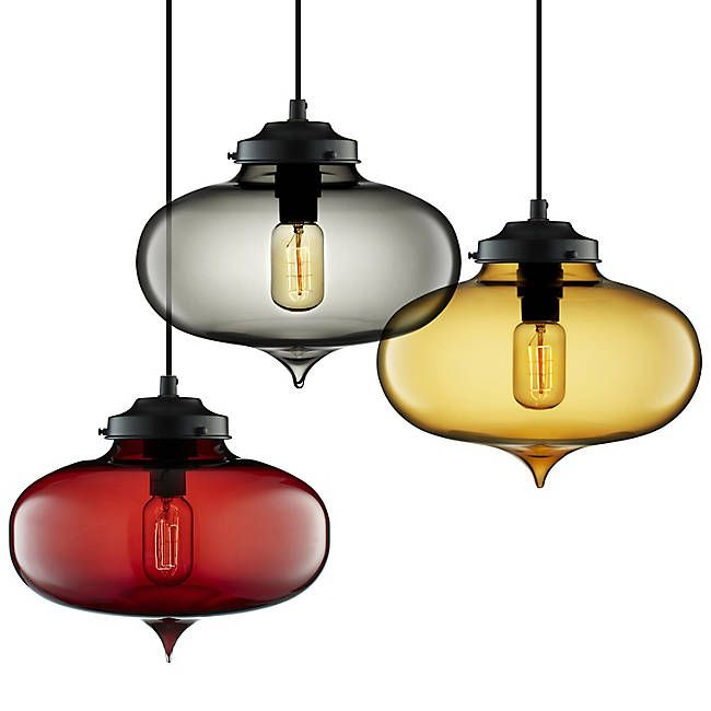Good Minaret Pendant By Niche Modern At Lumens.com