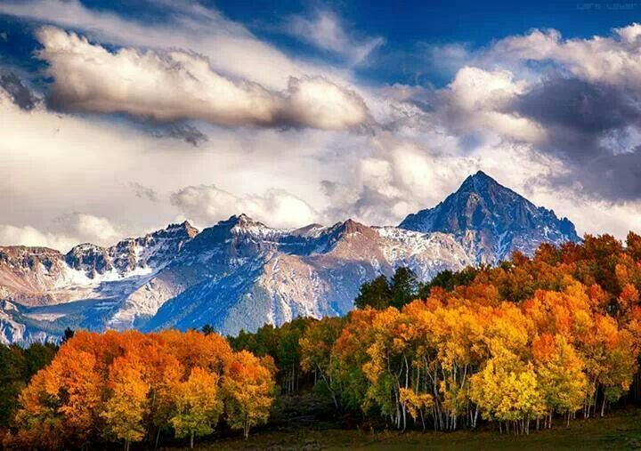 Woodland Park Colorado Springs