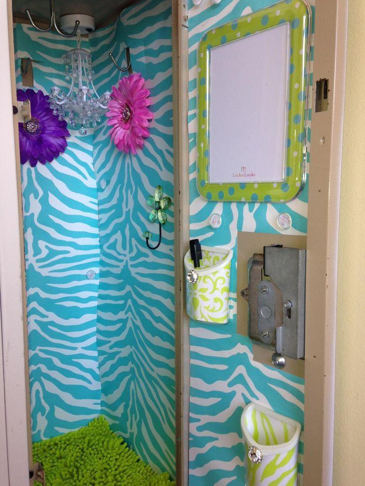 17 Best Ideas About Cute Locker Decorations On Pinterest