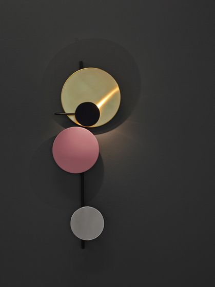 General lighting | Wall-mounted lights | Planet Lamp | Please. Check it out on Architonic