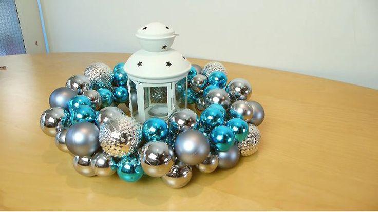 Vianoce sú už naozaj za rohom a určite ste už pokukovali v obchode po nejakých vianočných ozdobách, girlandách, vencoch a rôznych iných ozdobách. Ak ste ešte stále v procese zdobenia, máme pre vás skv