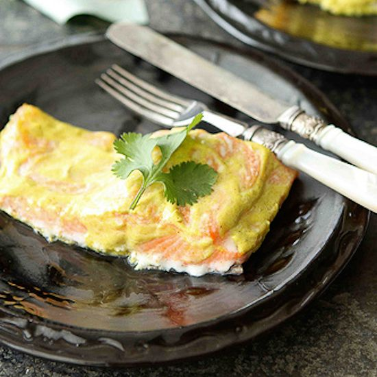 ... Entrees on Pinterest | Grilled salmon, Baked cod and Tyler florence