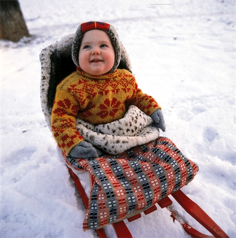 Sköna, varma skinn - Gård och Torp