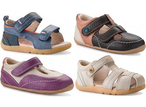 Bobux Summer Children's Shoes