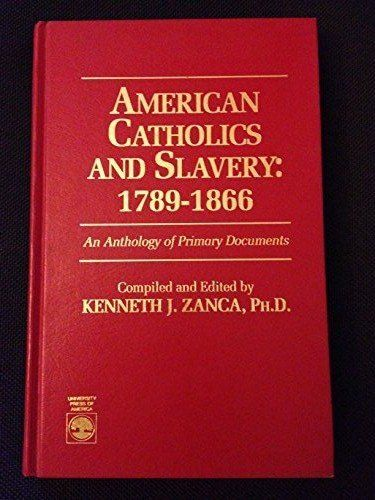 97 best education book resources for students and teachers images on signed by author american catholics and slavery 1789 1866 hardcover july 5 fandeluxe Images