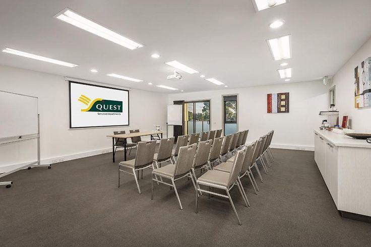 Aparthotel Quest Werribee, Australia - Booking.com