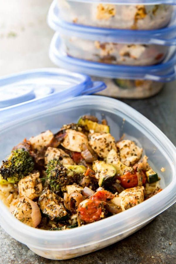 19 Easy Meal Prep Lunches Under 400 Calories Low Carb Meal Prep