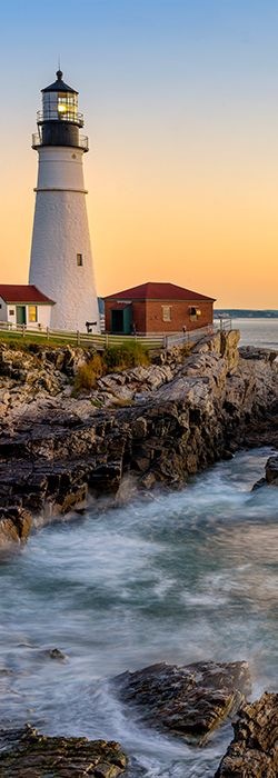 Take in all the beauty of the Northeastern Seaboard during our Extraordinary Opportunity Event.  From Canada to New England, come see where fascinating history meets undeniable beauty – with Old World charm and scenic splendor, North America's Eastern Seaboard is a world-class cruising destination.