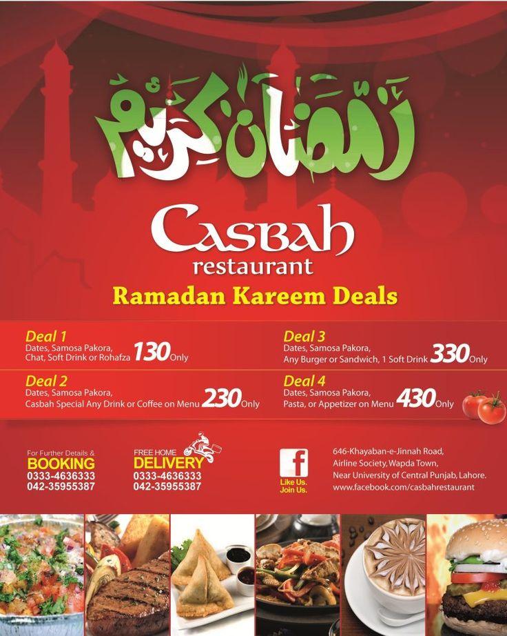 Casbah Restaurant Ramadan Deals 2012.jpg (766×960)