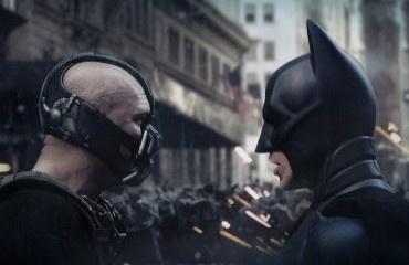 Batman: O Cavaleiro das Trevas Ressurge (2012)