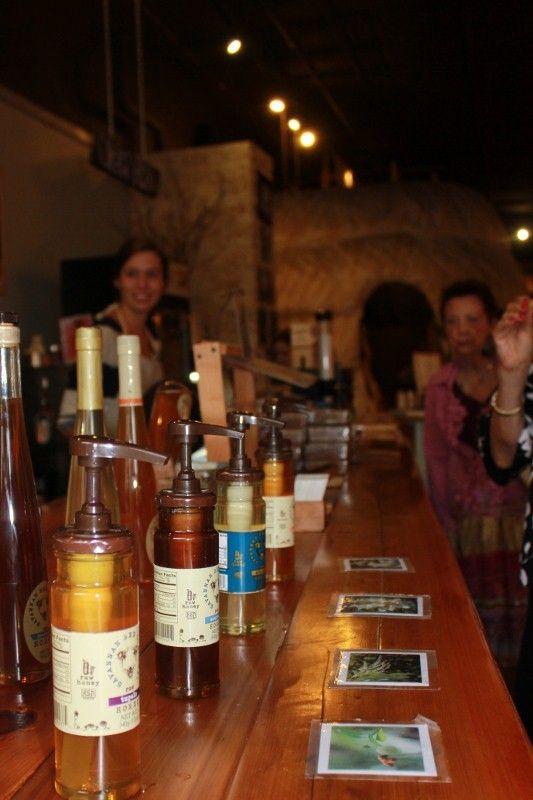 A Honey Tasting at Savannah Bee | Bucket List Journeys @Savannah Bee Company