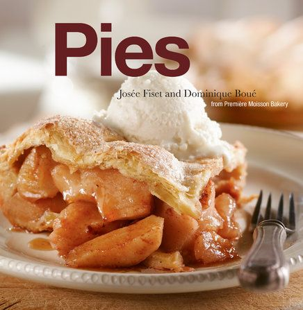 Review of a beautiful new dessert cookbook, Pies, with a #giveaway to #win your own copy from Devour & Conquer.  #cookbook #pies