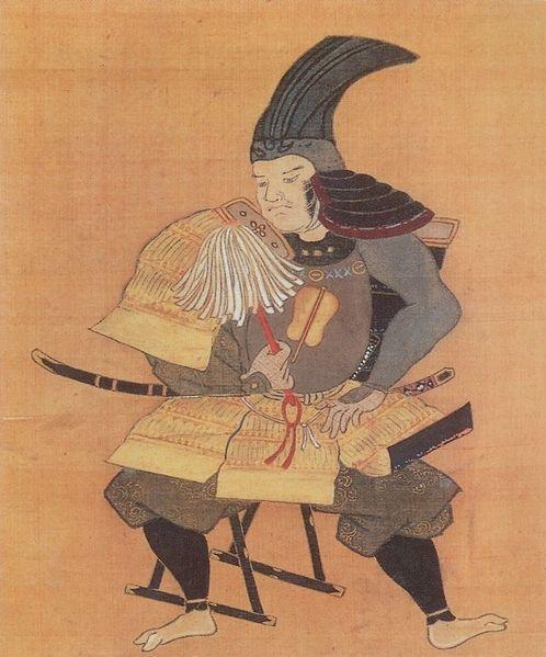 takenaka hanbei
