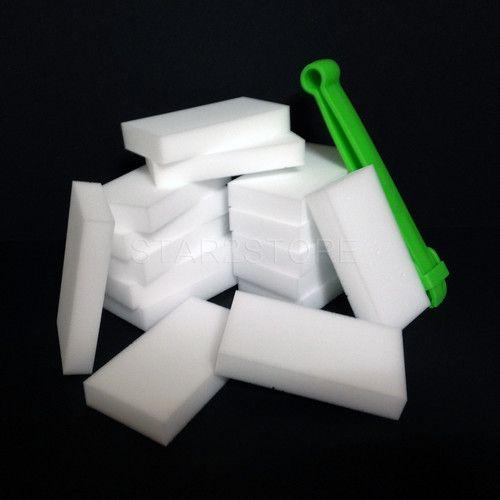 Melamine Foam Multi Cleaner Magic Sponge Eraser Cleaning Block New Goods
