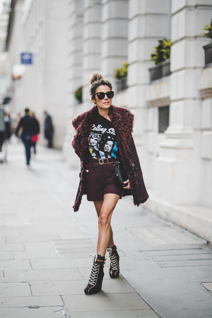 Tommy Hilfiger Look at London Fashion Week