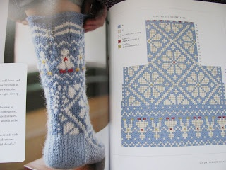 Northern Knits by Lucinda Guy