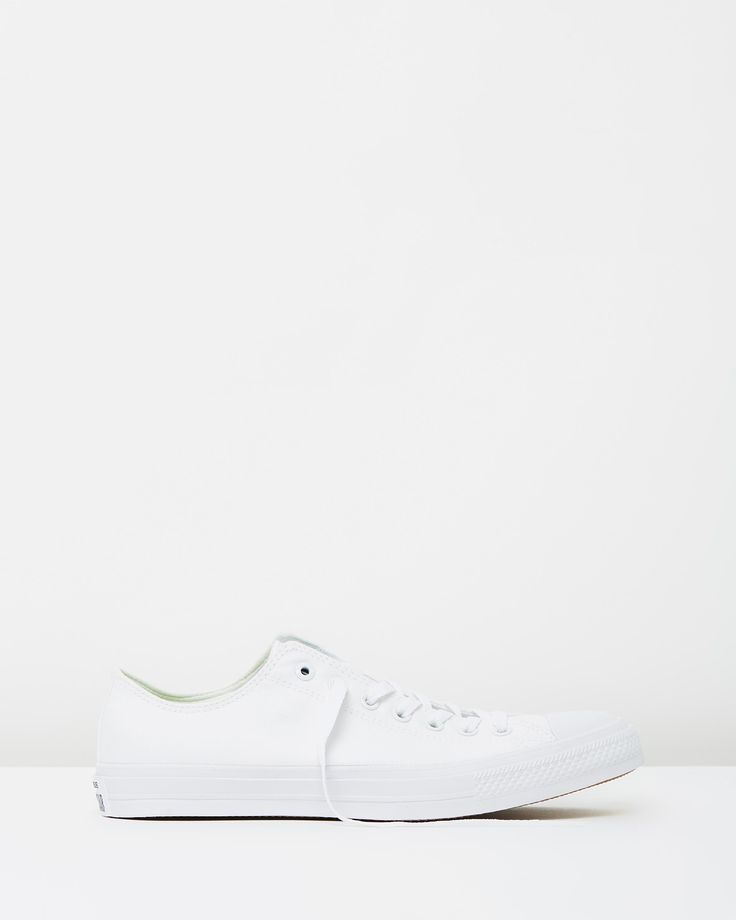 Chuck Taylor All Star II Ox by Converse Online | THE ICONIC | Australia