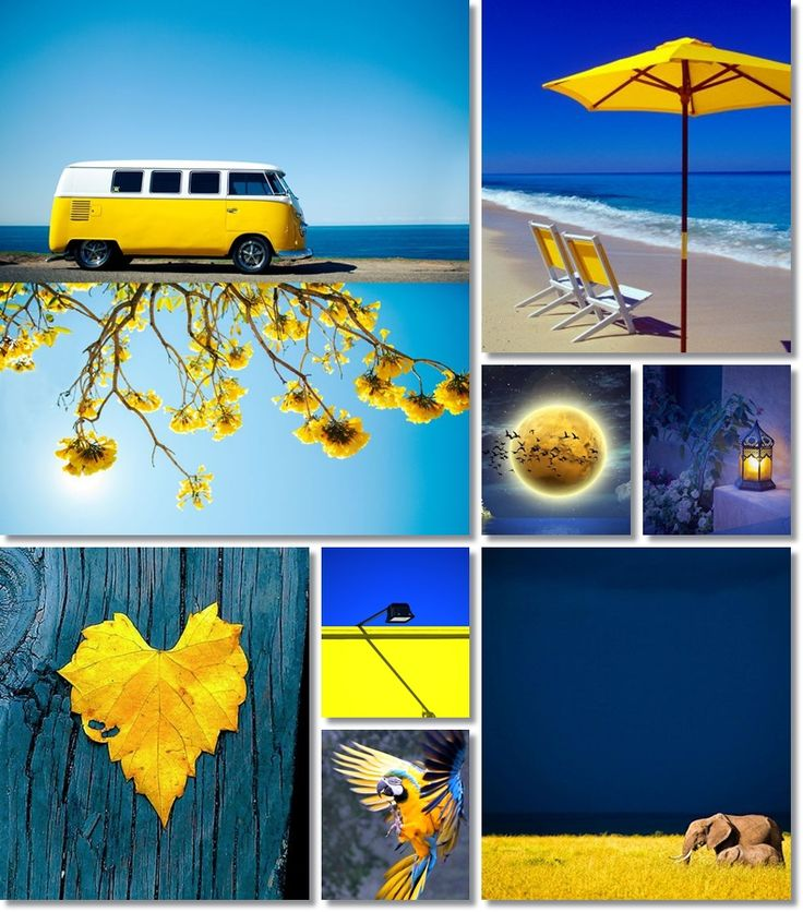 moodboard by AT