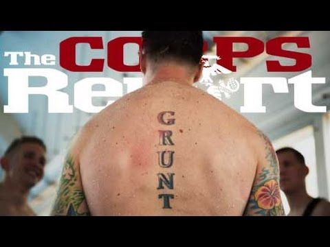 Tattoo Policy Update, First Female Artillery Officers, and M&RA's Webpag...
