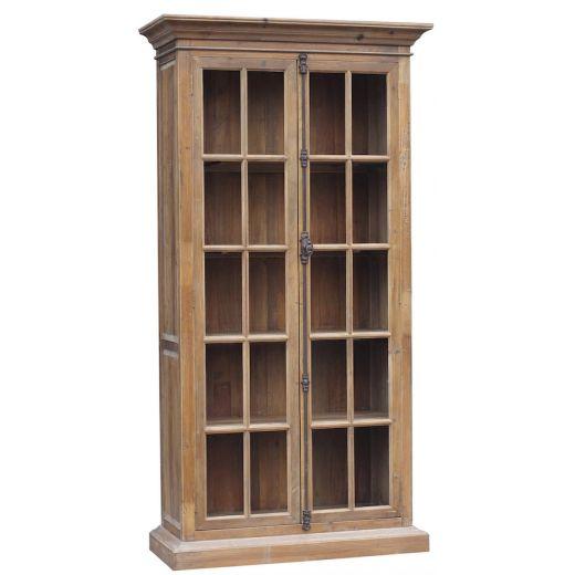 Morrison Pine Cabinet