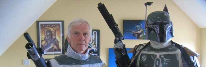 Jeremy Bulloch Comments On The Possible Return Of 'Boba Fett' In STAR WARS: EPISODE VII